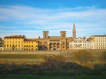 Torre en Florencia, Italia Fotografía de archivo