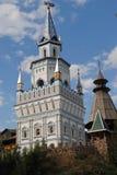 Torre en Izmailovo Fotos de archivo