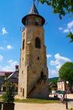 Torre en Piatra Neamt Fotos de archivo