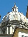 Torre en Roma Fotografía de archivo libre de regalías