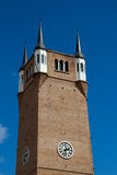 Torre en Villa general Belgrano Stock Photography