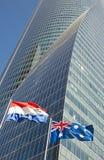 Torre Espacio Royalty-vrije Stock Fotografie