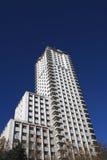 Torre Espana Fotografia Stock Libera da Diritti