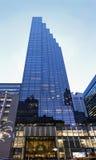 Torre esterna di Trump in NYC Immagine Stock