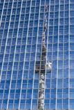 Torre Fernsehturm, distretto di Mitte, Berlino, Germania di Berlino TV Immagini Stock