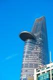 Torre financiera de Bitexco, Saigon, Vietnam Fotos de archivo