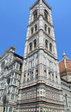Torre in Fiorence Immagini Stock Libere da Diritti