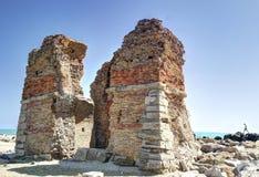 Torre Flavia Imagenes de archivo