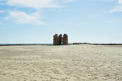Torre Flavia tower Royalty Free Stock Photography