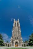 Torre gótico Imagens de Stock