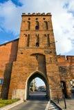 Torre grande Imagenes de archivo