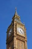 Torre grande do estrondo, casa do parlamento imagem de stock royalty free