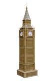 Torre grande do modelo de tábua de pão Imagens de Stock