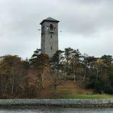 Torre Halifax Canadá de la cañada Imagenes de archivo