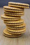 Torre de la galleta Fotografía de archivo libre de regalías