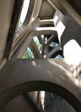 Torre histórica Imagem de Stock Royalty Free