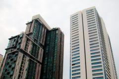 Torre II di Baiyok Fotografia Stock Libera da Diritti