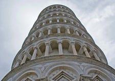 Torre inclinada Fotos de archivo libres de regalías