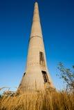 Torre industrial Imagenes de archivo