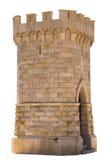 Torre italiana Fotografia Stock Libera da Diritti