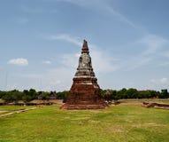 Torre khmer Fotografie Stock Libere da Diritti