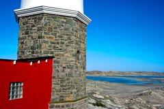 Torre ligera Imagen de archivo