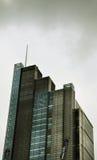 A torre Londres da garça-real Fotos de Stock Royalty Free