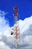 Torre móvel Imagem de Stock