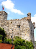 Torre medieval Imagens de Stock Royalty Free