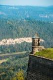Torre medieval Imágenes de archivo libres de regalías