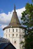 Torre medieval foto de stock