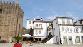 Torre medieval de la cárcel vieja