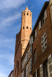 Torre medievale, Tolosa, Francia Immagini Stock