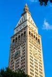 Torre metropolitana de la vida Imagenes de archivo