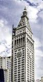 Torre metropolitana Nueva York del seguro de vida, Fotos de archivo