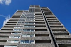 Torre moderna Imagens de Stock Royalty Free