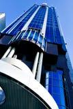 Torre moderna do negócio Imagens de Stock Royalty Free