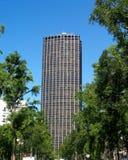 Torre Montparnasse Fotografia Stock Libera da Diritti