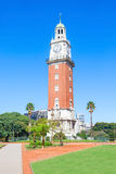 Torre Monumental, Buenos Aires Stock Photo