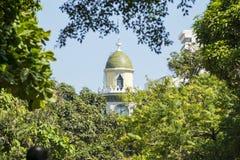 Torre Morisca av Guayaquil Fotografering för Bildbyråer