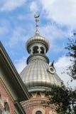 Torre mouro Imagem de Stock Royalty Free