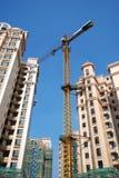Torre na propriedade Imagem de Stock Royalty Free