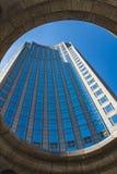Torre 57 a New York Fotografia Stock