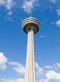 Torre Niagara Falls de Skylon fotografía de archivo