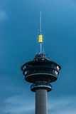 Torre Nyasineula en Tampere finlandia Foto de archivo