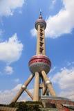Torre oriental de la perla Imagen de archivo libre de regalías