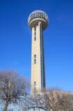 Torre original da reunião Fotos de Stock