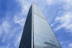Torre 3, Pechino, Cina del World Trade Center della Cina Fotografia Stock