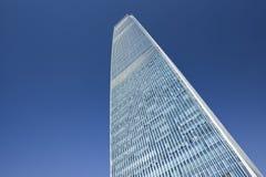 Torre 3, Pechino, Cina del World Trade Center della Cina Immagine Stock