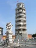 Torre Pendante Immagine Stock Libera da Diritti